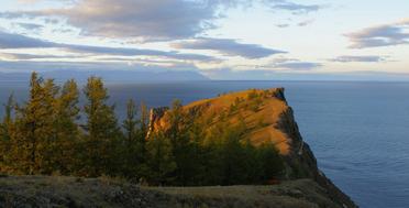 Into the wild North of Baikal Lake, Cape Khoboy, Olkhon Island