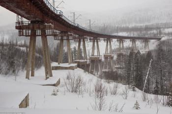 BAM, Devil's bridge
