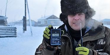 Oymyakon, Pole of Cold