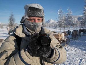 Oymyakon, Yakutia. Pole of Cold